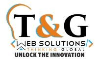 T&G Web Solutions- Web Design and Development
