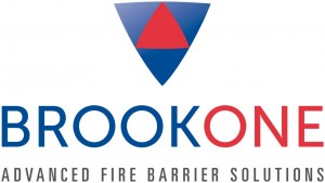 Brook One - Fire barrier cover film