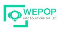 WePop - Mobile App Development