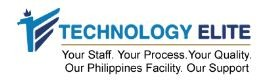 Technology Elite - IT Staff & Virtual assistant services