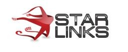 Starlinks - Web Design