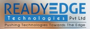 ReadyEdge Technologies - Web Designing