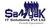 Samyak It Solutions - Training Institute & Internship