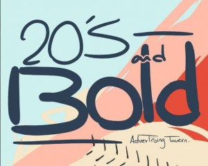 Twenties and Bold -  Advertising & Marketing