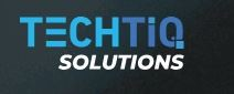 Techtiq Solutions - Software Development & Digital Transformation