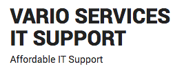 IT Support Brisbane