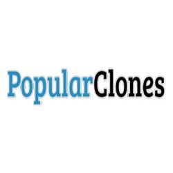 Popular Clones - Clone Scripts