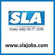 Sla Jobs