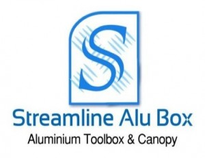 Streamline Alu Box
