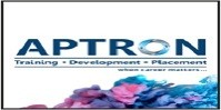 APTRON SOLUTIONS Pvt. Ltd.