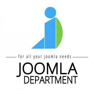 Joomla department by OOGLOO