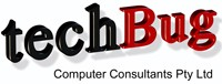 Techbug Computer Consultants - IT Support Brisbane