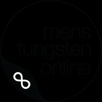 Mens Tungsten Online