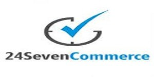 24Seven Commerce - eCommerce Retailing Platform