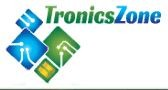 TronicsZone - Electronic product design