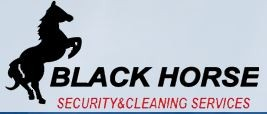 Black Horse Security - Security & Cleaning Services