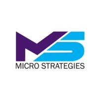Micro Strategies - IT Solutions