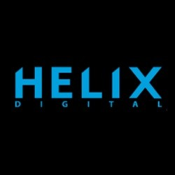 Helix Digital - Web design
