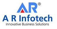 A R Infotech - Web Development