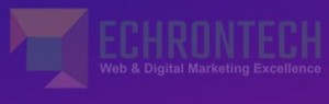 Echrontech - Website development