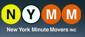 NY Minute Movers