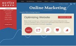 Better Graph - Online Marketing