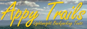 Appy Trails - Ultralight Backpacking Tents