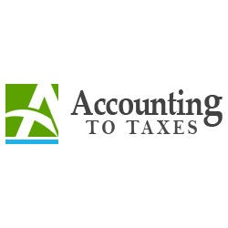 Accounting To Taxes - Accounting service