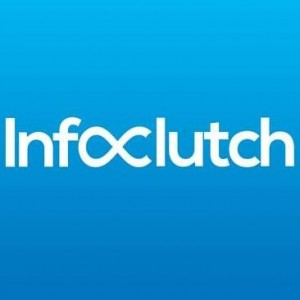 InfoClutch -  B2B data provider
