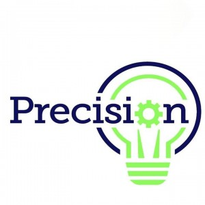 Precision Consulting - Big Data