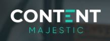 Content Majestic - Content Writing Services