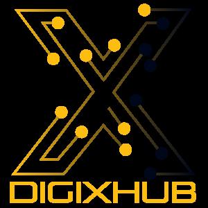 DigiXHub - Blockchain Application Development
