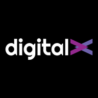 digitalX - Mobile Application Development