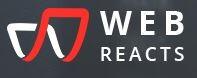 Webreacts - Web design