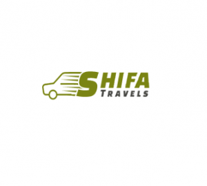 Shifa Travels - Car Rental