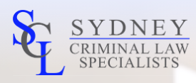 Sydney Criminal Law Specialist
