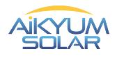 Aikyum Solar - Solar Panel & system solutions