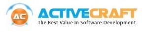 Activecraft - Web development