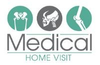 Medical Home Visit - Osteopath specialists