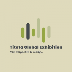 Titota Global Exhibition - Exhibition Stall Designing