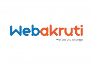 Webakruti - Custom software development
