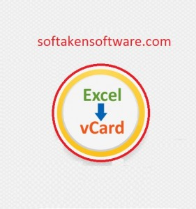 Excel to vCard Converterソフトウェアを使用して、Excelの連絡先をVCFファイルに変換する方法