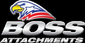 Boss Attachments
