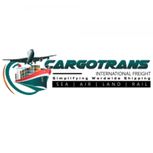 Cargotrans - Shipping & Cargo Services