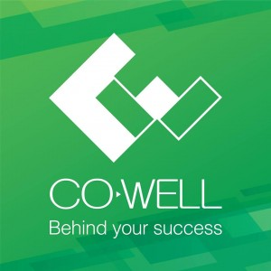 CO-WELL Asia - Software development