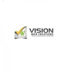 Vision Web Creations - Web Design & Digital Marketing