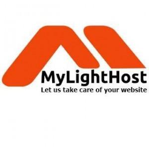 MyLightHost - Web hosting