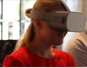 VR Sync
