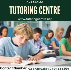 Tutoring centre