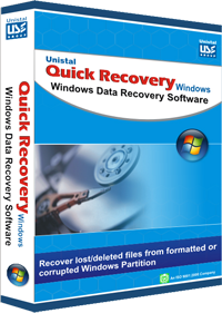 Windows Data Recovery Software by Unistal Systems